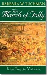march of folley