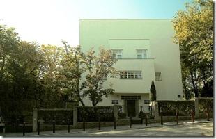 בית השגריר בוינה - עותק