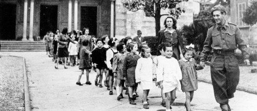 ילדי השואה תמונה יד ושם
