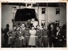 ester glazer center& soldiers of jewish brigade