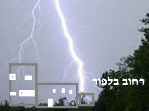 ברק ביום בהיר - עותק