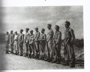 gush wtzion nov 1947 pesach third from right - עותקpost