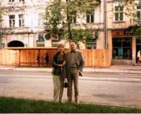 sdunska wola 1985