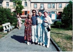 zdunska wola 1995